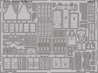 Gannet AS.Mk.1/4 S.A. 1/72