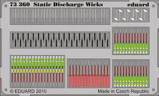 Static Discharge Wicks 1/72