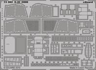 E-2C 2000 接着剤塗布済  1/72