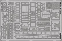 F-100D 接着剤塗布済  1/72