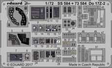 Do 17Z-2 1/72