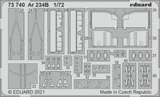 Ar 234B 1/72