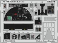 Vulcan B.2 1/72
