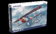 Nieuport Ni-17 1/72