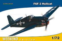 F6F-3 HELLCAT 1/72