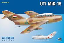 UTI MiG-15 1/72