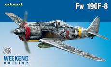 Fw 190F-8 1/72