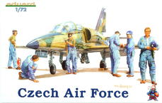 Czech AF 1/72