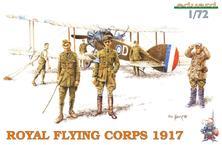 RFC 乗組員 1917 1/72
