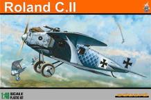 ROLAND C.II 1/48
