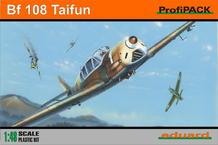 Bf 108B 1/48