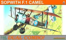 Sopwith Camel DUAL COMBO 1/48