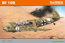 Bf 108 1/48