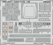 Fokker D.VIII PE-set 1/48