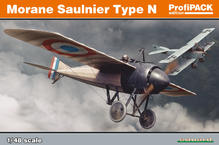 Morane Saulnier Typ N 1/48