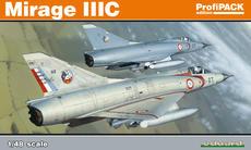 Mirage III C 1/48