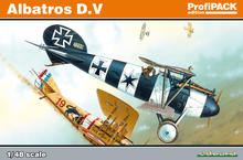 アルバトロス D.V 1/48