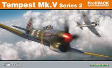 Tempest Mk.V 2 серия 1/48