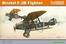ブリストル F.2B ファイター プロフィパック 1/48