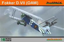 フォッカーD.VII O.A.W. 1/48