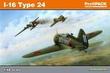 И-16 тип 24 1/48