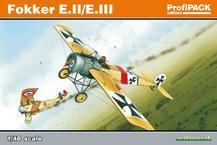 フォッカー E.III 1/48
