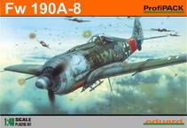 Fw 190A-8 1/48