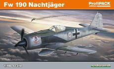 Fw 190A Nachtjäger 1/48