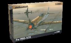Fw 190D-11/D-13 1/48