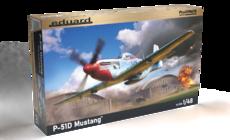 P-51D Mustang 1/48