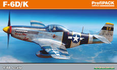 F-6D/K 1/48