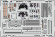 Bf 1096G-14 Травление 1/48