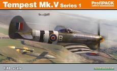 Tempest Mk.V 1 серия 1/48