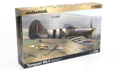Tempest Mk.V série 1 1/48