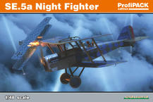 SE.5a Night Fighter 1/48