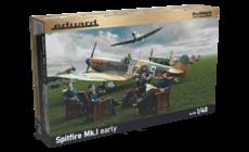 Spitfire Mk.I early 1/48