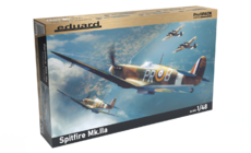 Spitfire Mk.IIa 1/48