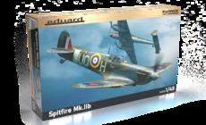 Spitfire Mk.IIb 1/48