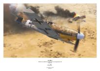 Bf 109G-2
