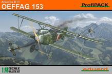 Albatros D.III OEFFAG 153 1/48