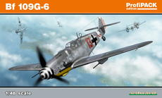 Bf 109G-6 1/48