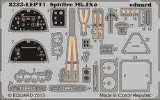 Spitfire Mk.IXe травление 1/48
