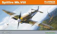 スピットファイア Mk.VIII 1/48