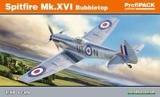 Spitfire Mk.XVI Bubbletop 1/48