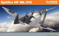 スピットファイア HF Mk.VIII 1/48