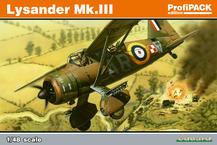 ライサンダー Mk. III 1/48