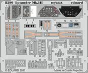Lysander Mk.III PE-set 1/48