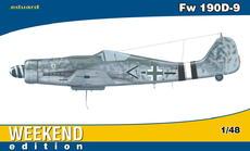 Fw 190D-9 1/48