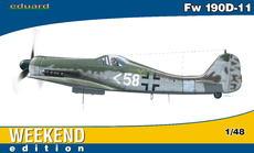 Fw 190D-11 1/48