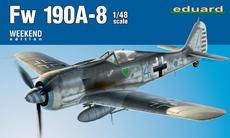 Fw 190A-8 1/48 1/48